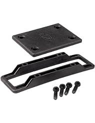 Rixen und Kaul KLICKfix Box-Halter - Nachrüstsatz für herkömmliche Fahrradboxen / Körbe