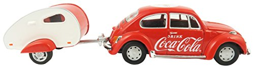 Coca Cola 440032Auto und Trailer Modell Spielzeug