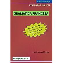 GRAMMAR FRANCES - avanzado / experto