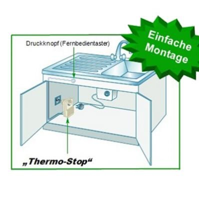 Thermo-Stop 230V AC / 50Hz