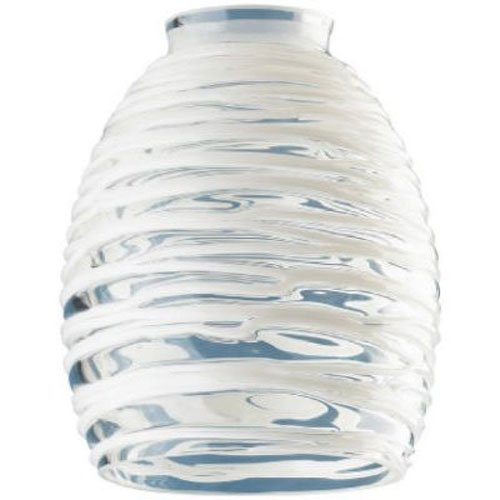 westinghouse-lighting-corp-glass-shade-clear-with-white-rope-design