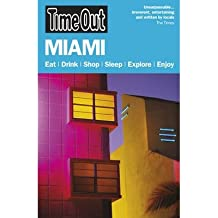 [(Time Out Miami & the Florida Keys)] [Author: Time Out Guides Ltd] published on (July, 2013)