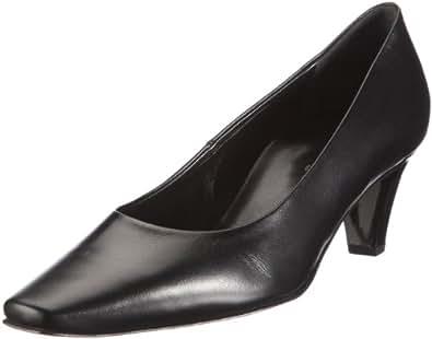 Högl shoe fashion GmbH 3-115000-01000, Damen Pumps, Schwarz (schwarz 0100), EU 45 (UK 10)