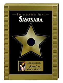 Sayonara [Limited Edition]