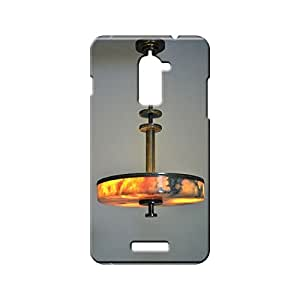 BLUEDIO Designer 3D Printed Back case cover for Coolpad Note 3 Lite - G6205