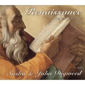 Renaissance: The Mix Collection - Mixed by Sasha and John Digweed (1994)