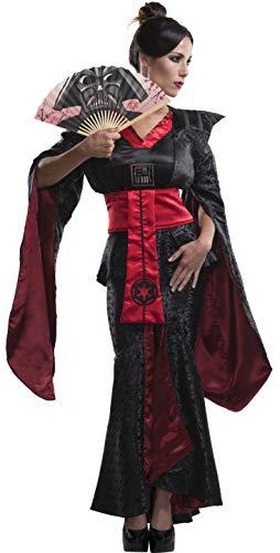 Kimono Frauen Kostüm Darth Vader Star Wars