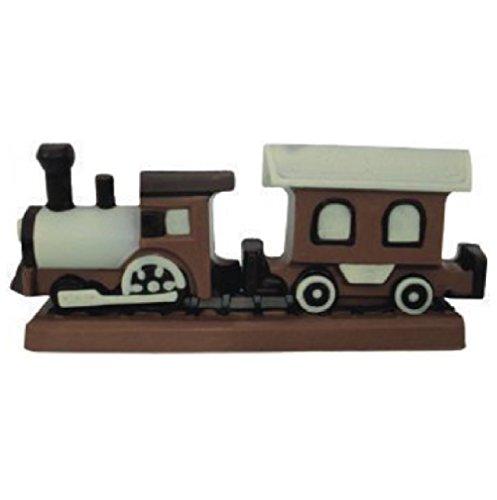 01#013018 Schokolade Lokomotive mit Tender, Weihnachten, gebraucht kaufen  Wird an jeden Ort in Deutschland