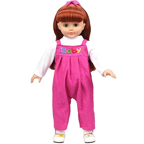 18inch American Girl Doll's Clot...