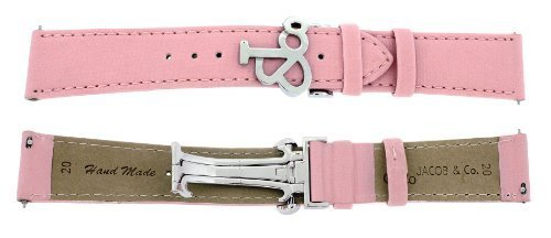 jacob-co-echtem-satin-pink-40-mm-20rmm-fur-armbanduhr
