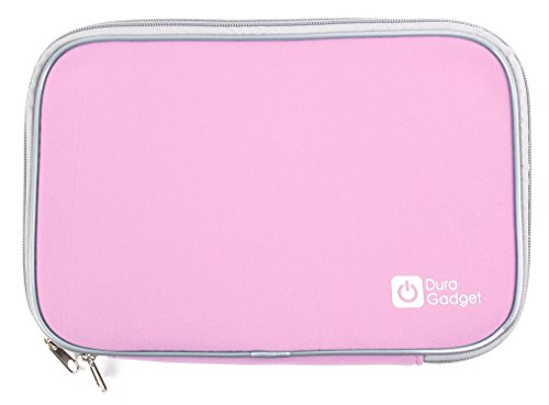 duragadget-pink-portable-dvd-player-case-with-soft-padded-lining-for-sony-dvpfx730l-dvpfx780-dvp-fx7