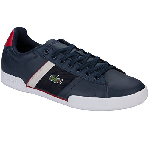 Schuhe Deston 116 1 Dark Grey Blau