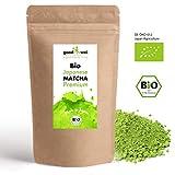 Original japanischer Bio Matcha Tee Premium (30g)