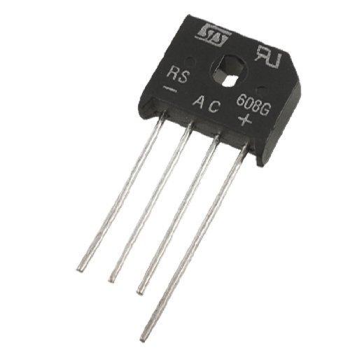 Sourcingmap - Sensore di movimento infrarosso interruttore Ac 220V Input Dc 800V 6A