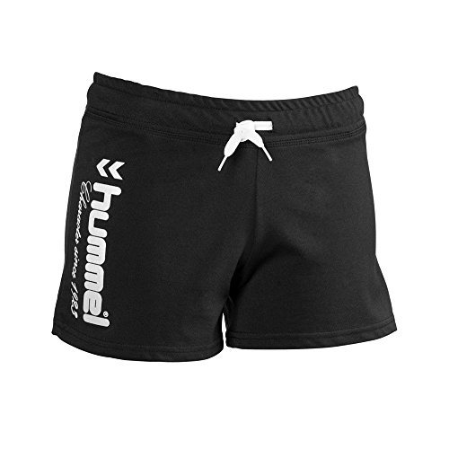 Hummel Shorts UH Lady schwarz Medium