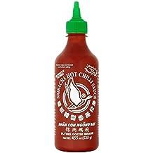 Flying Goose Sriracha Chile Picante Salsa De 455ml