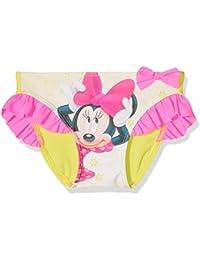 Disney Baby-Mädchen Badehose 88801