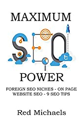 Follow these SEO tips and boost your SEO efforts today!WHAT YOU'LL GET:All your competitors are fighting for one prize while you are taking advantage of the foreign, easy keywords and niches That's what will happen if you join me in this training In...