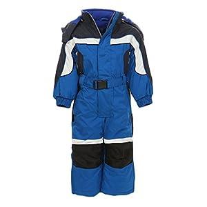 PM Kinder Outdoor Skianzug Snowboard für Jungen oder Mädchen Funktionsanzug Hardshell Schneeanzug Winter LC1118