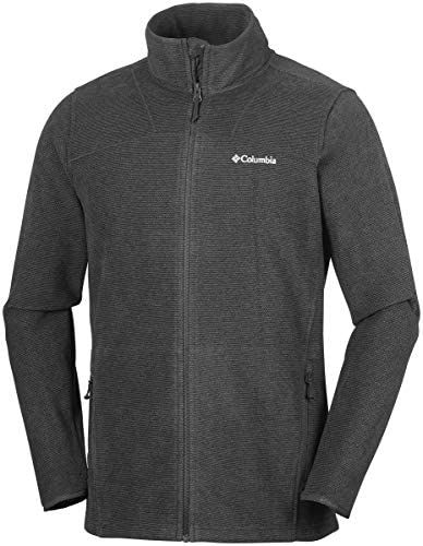 Columbia Choucas™ Fleece nero S   marche        Superficie facile da pulire  28e51d