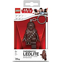 Lego Star Wars Chewbacca Key Light [With Battery]