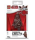 Lego Star Wars Chewbacca Portachiavi LED,, Taglia Unica, LGL KE60