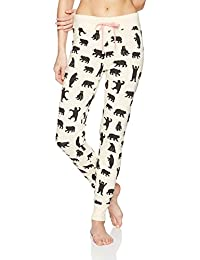 Hatley Pyjama Leggings, Pantalones de Pijama para Mujer