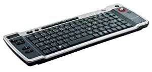Trust KB-2950 Clavier compatible Vista FR