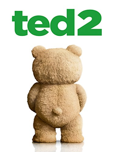 Ted 2 [dt./OV] (Ted Hat)