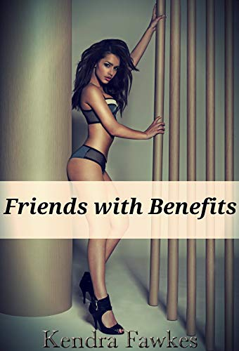 Friends with Benefits (Crossdressing, Feminization) (English Edition)