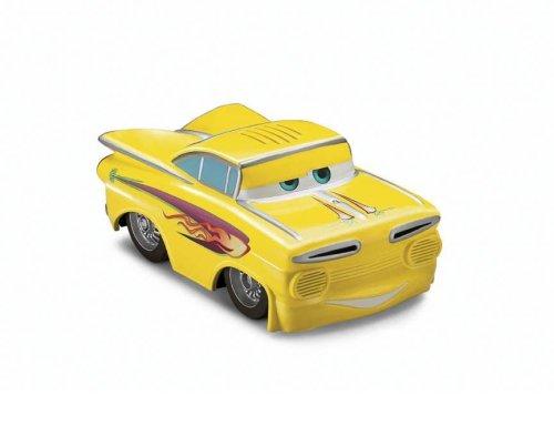 Fisher-Price Shake 'N Go Disney Pixar's Cars The Movie - Ramone - Yellow (Fisher Disney Price Cars)