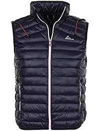 Amazon.fr   doudoune sans manche - Peak Mountain   Vêtements a7a708107e99