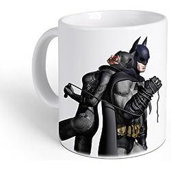 Batman - Taza Arkham City - Catwoman