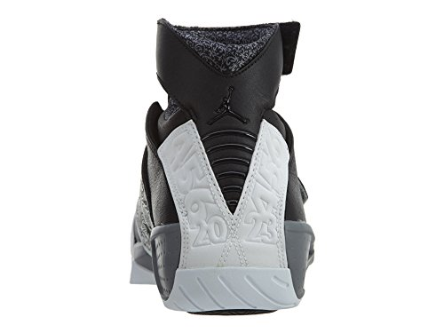 on sale 04786 3f901 Blanc Jordan Air Xx Nike Grey Basket noir Espadrilles Blanc Noir De cool ball  Homme Gris 5w7wgqx