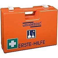 """Erste-Hilfe-Koffer mit Spezialinhalten nach berufsspezifischen Anforderungen, für Chemie-Industrie ultraBOX """"Spezial... preisvergleich bei billige-tabletten.eu"""
