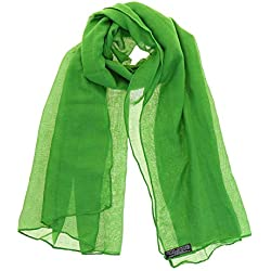 Fashiongen - Fular para Mujer, WIKTORIA - Verde