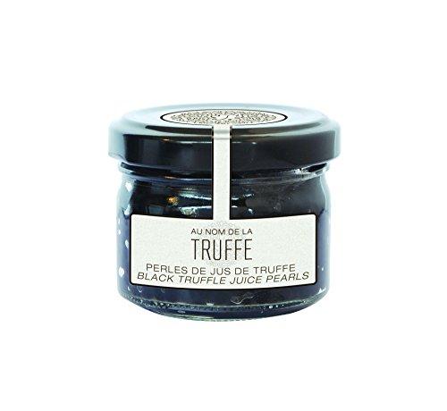 Terroirs Market - Epicerie Fine - Perles de Jus de Truffe Noire - 50 G