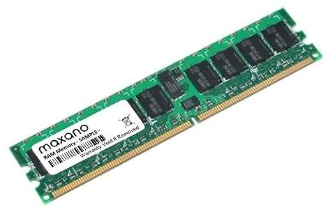 4GB (1x 4Go) pour Dell PowerEdge R810DDR31333MHz PC3–10600R RDIMM ECC REG