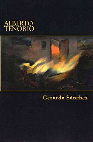 Alberto Tenorio por Gerardo Sanchez