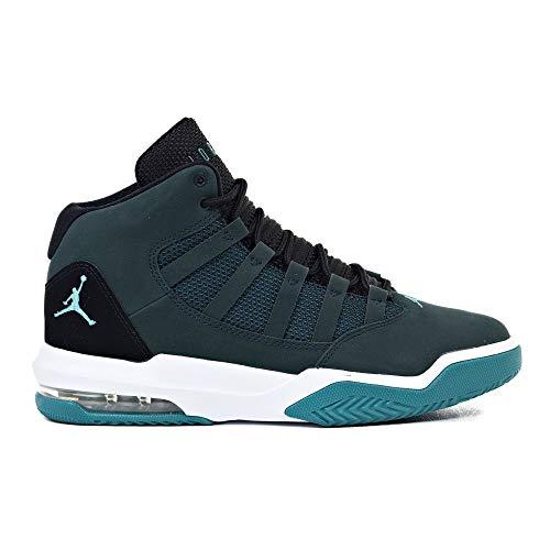 new styles b59c4 690ba Nike Jordan MAX Aura (GS), Zapatillas de Deporte para Hombre, (Midnight