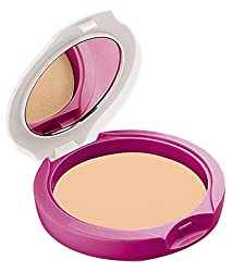 Avon Simply Pretty Restage Shine No More Pressed Powder - Medium Beige 10 g