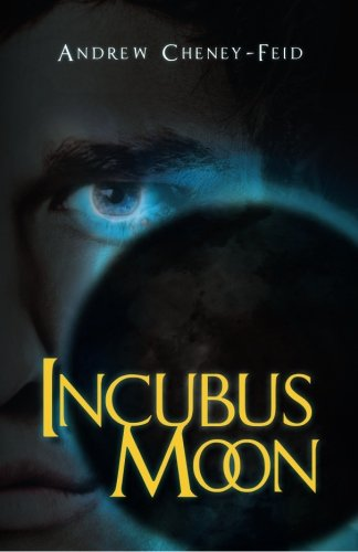 Incubus Moon Cover Image