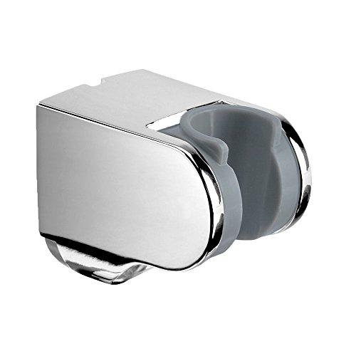 Homelody Verstellbar Brausehalter Wandhalterung Duschkopfhalter Wandstange für Handbrause