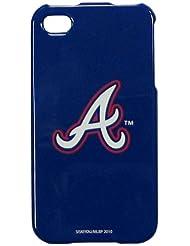 MLB Atlanta Braves Iphone 4G Faceplate