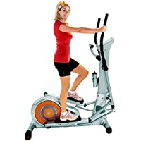 FRONTIER Olympus Max EXTENDABLE Long Stride Cross Trainer, German Quality, 3YR WARRANTY