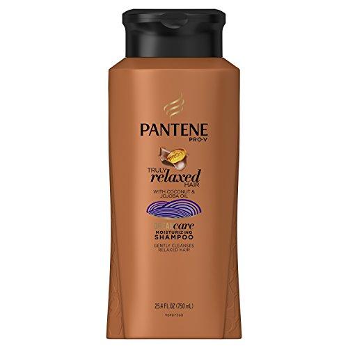 Pantene Truly Relaxed Shampoo Intense Moisturizing 750 ml by Pantene