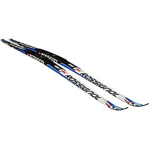 Rossignol Zymax Skating NIS Cross-country ski , Universal