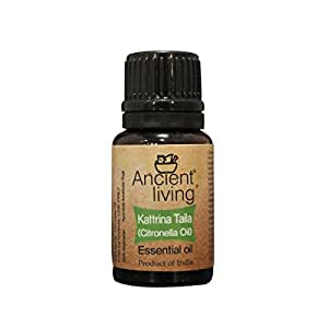 Ancient Living Citronella Essential Oil - 10ml