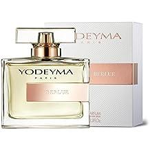Perfume de Mujer Yodeyma BERLUE Eau de Parfum SPRAY de 100 ml. (N.5 Chanel-)