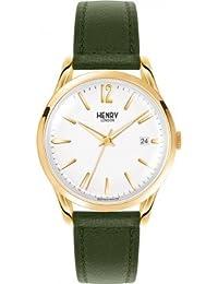 Henry London HL39-S-0098 Orologio (Ricondizionato Certificato)